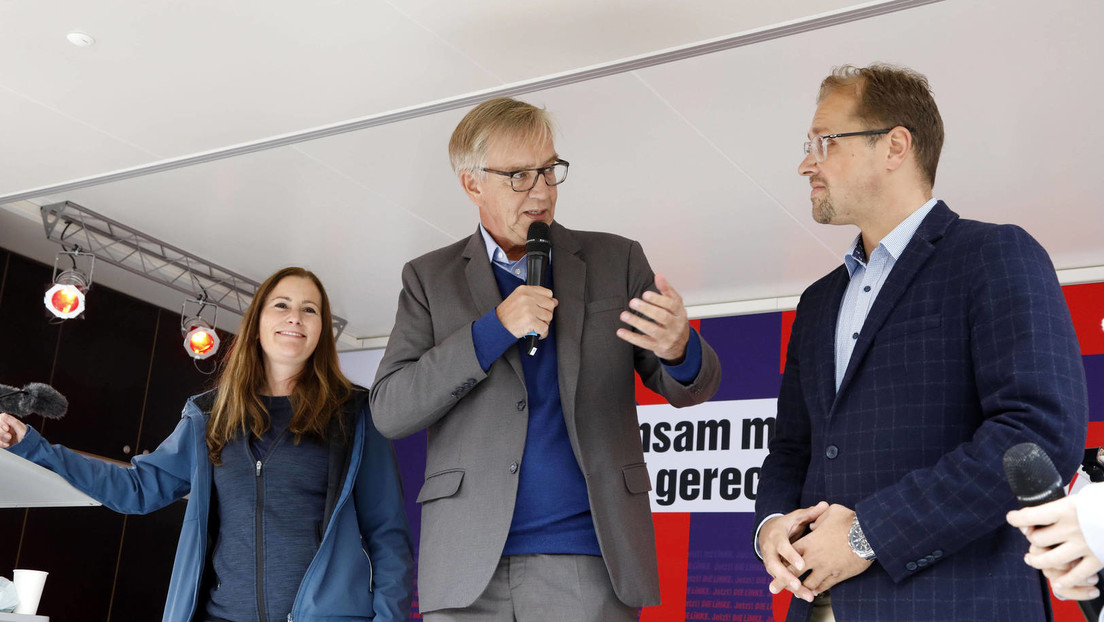 Linken-Politiker Bartsch: NATO-Austritt keine Bedingung für Koalitionsgespräche