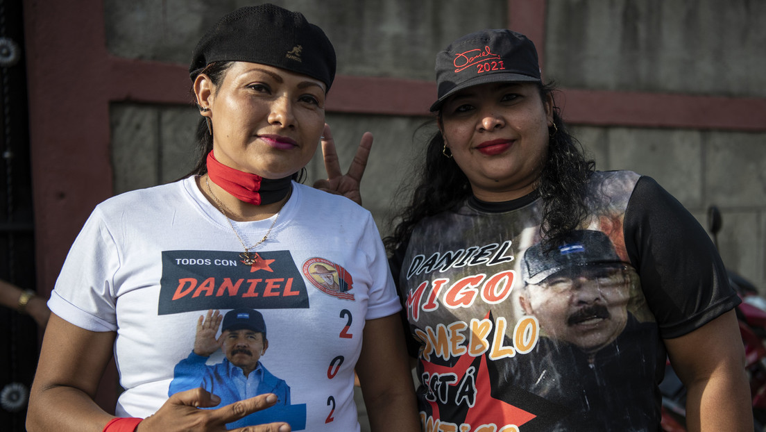 Nicaragua im Wahljahr: Beitrag der Washington Post sieht Mission als unvollendet