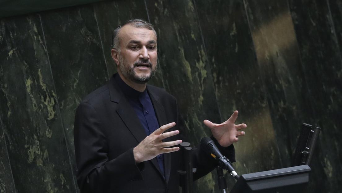 Iran: Atomverhandlungen willkommen, sofern US-Sanktionen aufgehoben werden