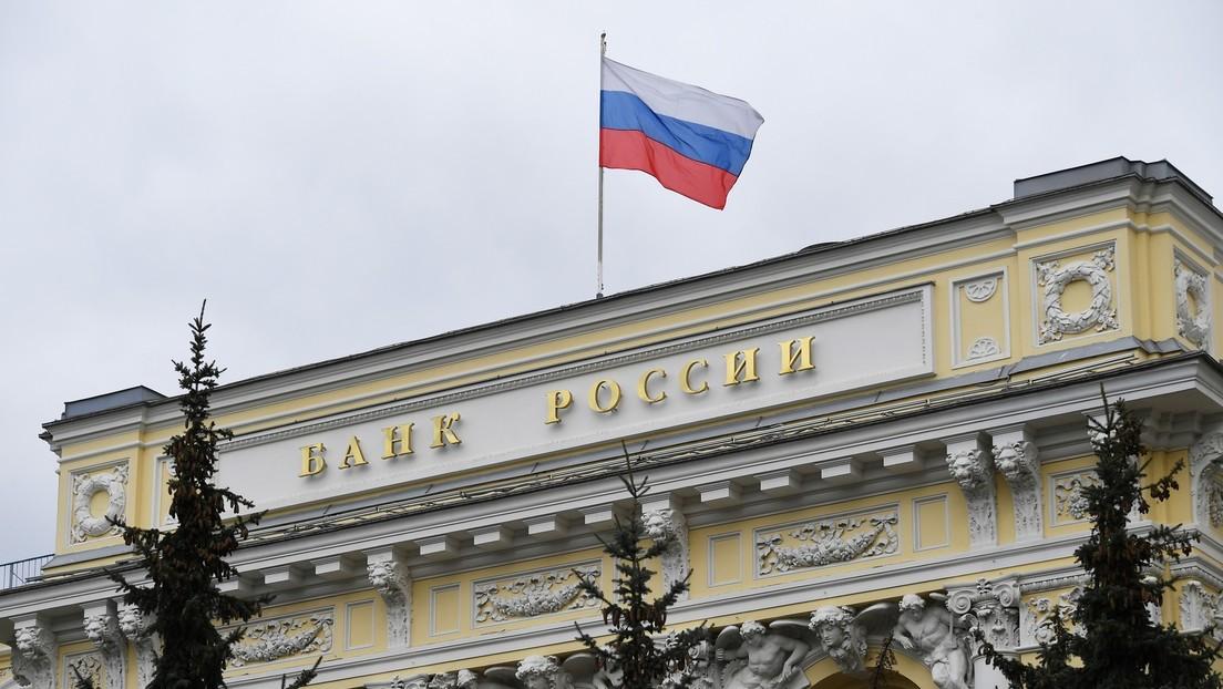 Kommt die Weltfinanzkrise? Russische Zentralbank legt vier Szenarien bis 2024 vor