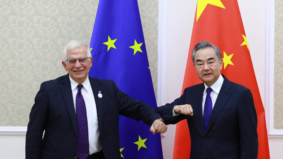 Der Kampf um Brüssel zwischen Washington und Peking wird weitergehen