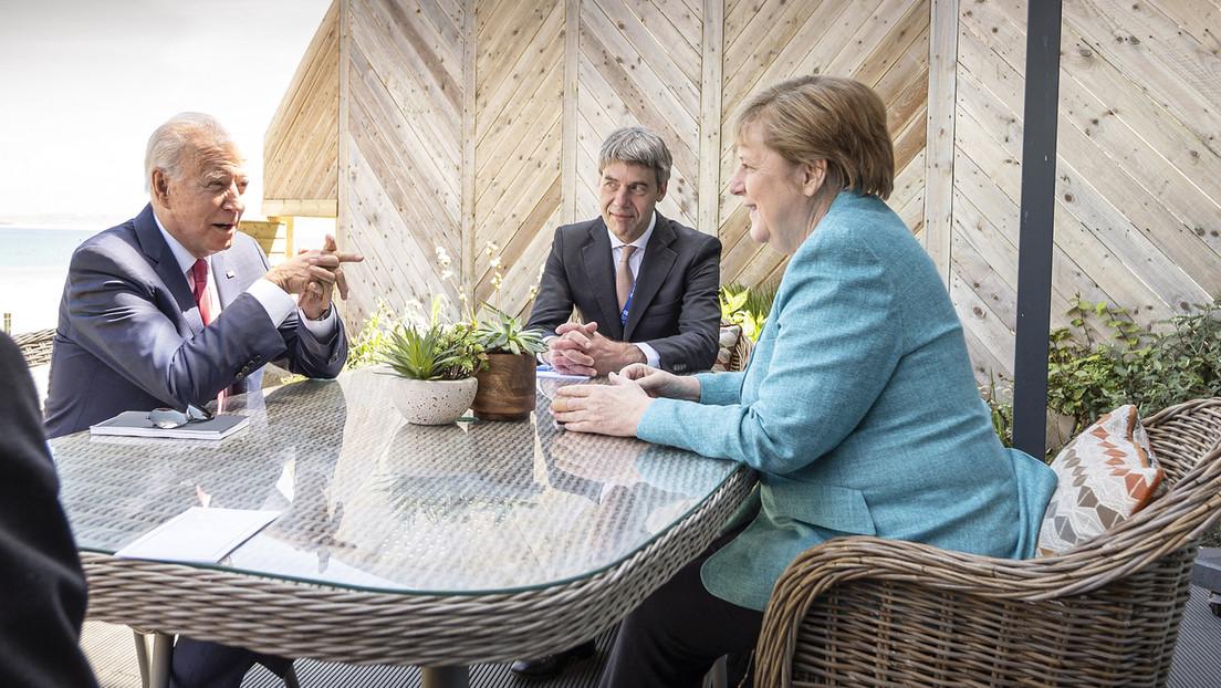 Umstände unklar: Deutschlands neuer Botschafter in China und Merkels enger Vertrauter tot
