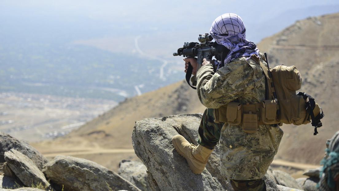 """Taliban verkünden """"vollständige"""" Kontrolle über Provinz Pandschir – Widerstandsfront dementiert"""