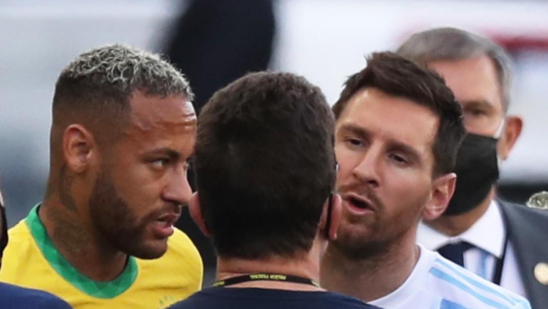 Corona-Chaos in Brasilien: Gesundheitsbehörden brechen WM-Qualifikation ab