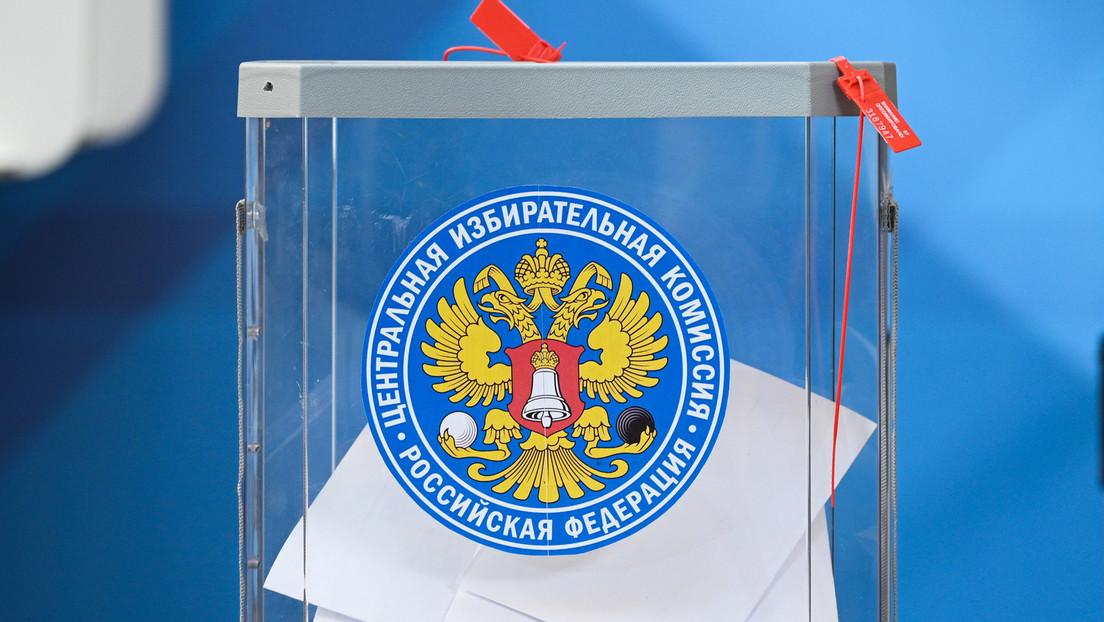 """Europarat: """"Entsenden fünf Beobachter zur bevorstehenden Parlamentswahl in Russland"""""""