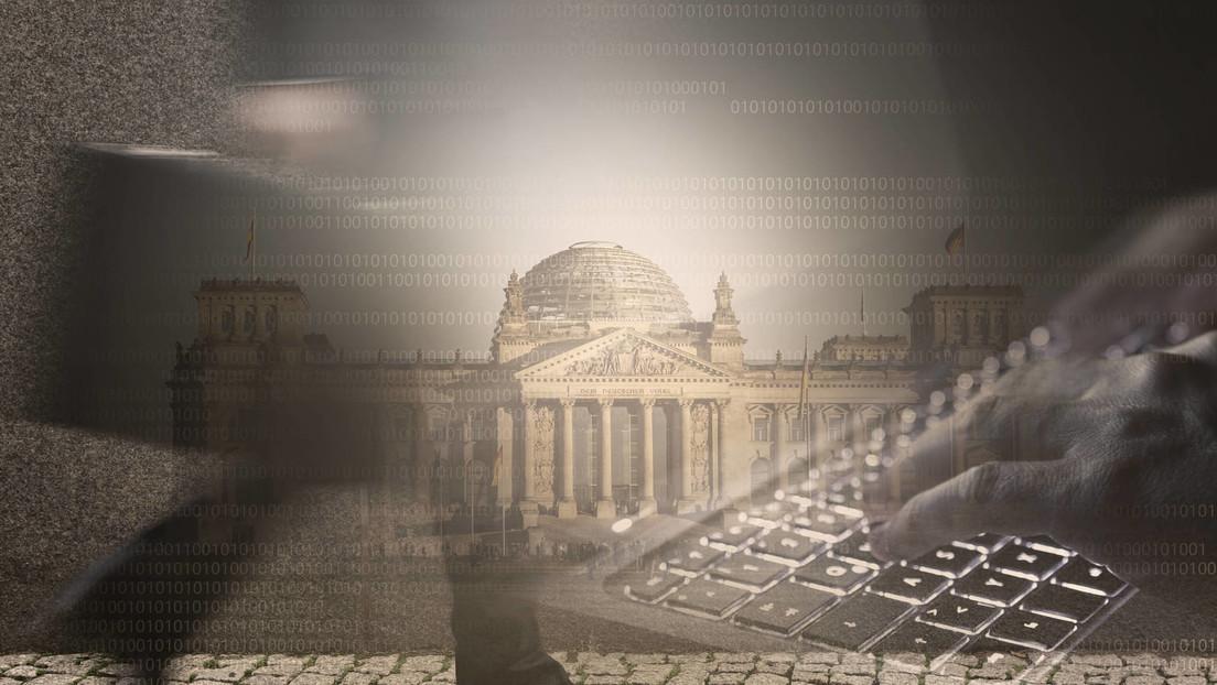 Russische Cyberangriffe auf Bundestagsabgeordnete? Bundesregierung geht Moskau scharf an