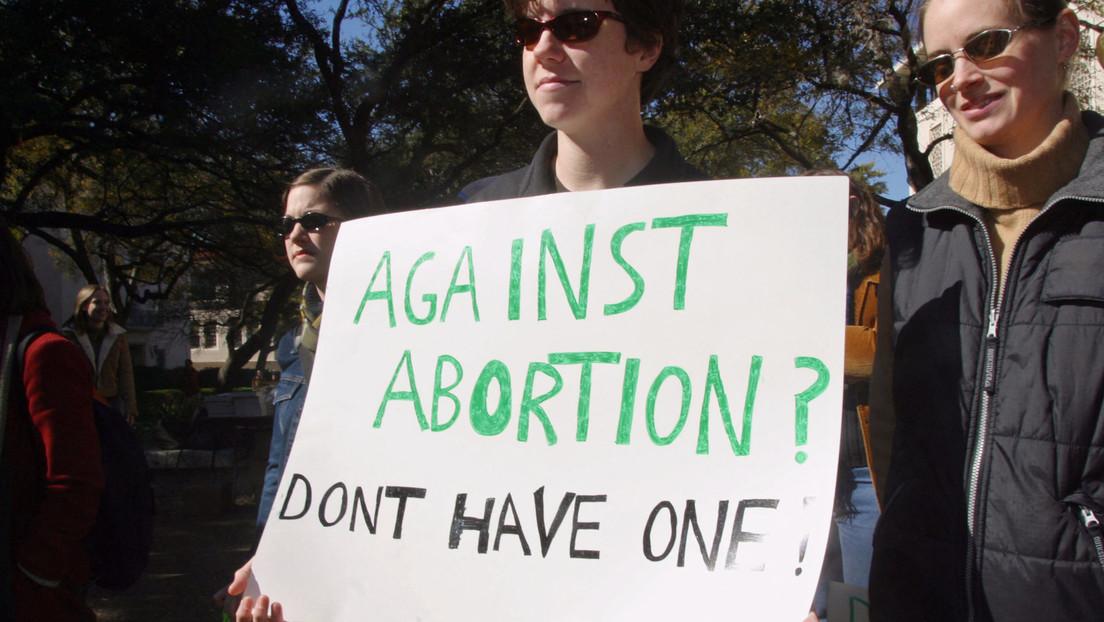 """UN-Menschenrechtler kritisieren Abtreibungsgesetz in Texas: Diskriminierung """"in ihrer übelsten Form"""""""