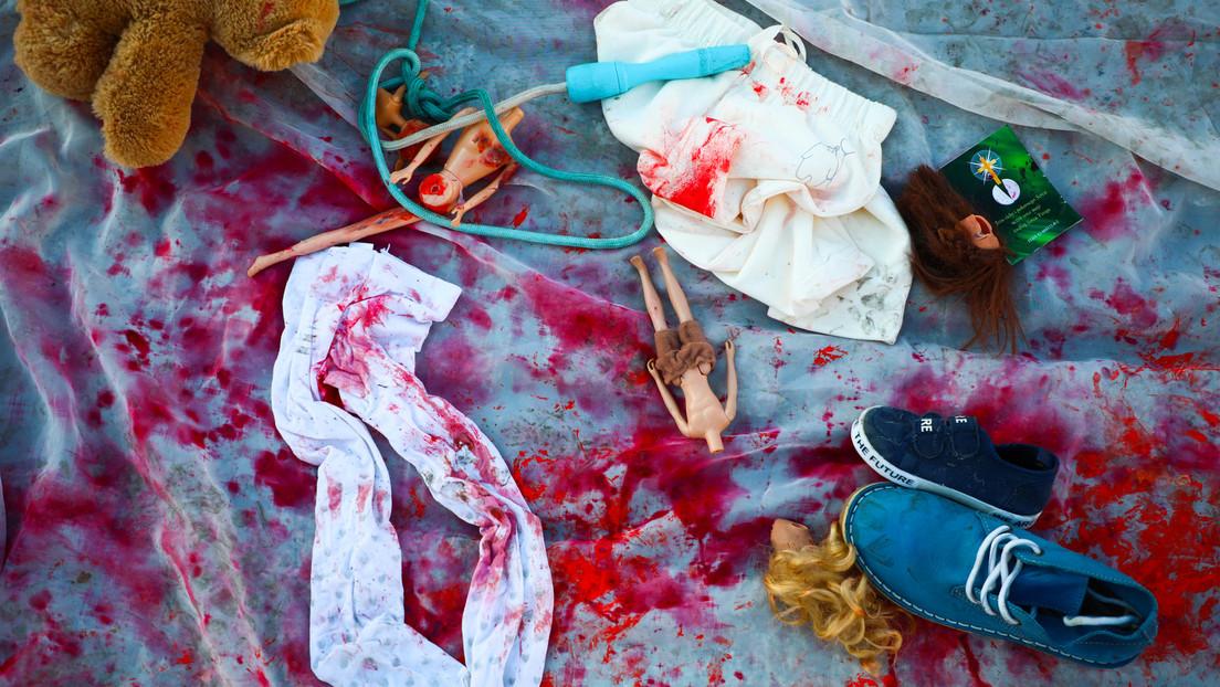 Russland: Zwei Schülerinnen in Kusbass vergewaltigt und getötet – Täter festgenommen