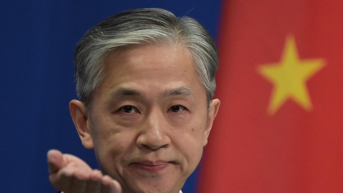 Peking: NATO spielt die atomare Bedrohung durch China hoch