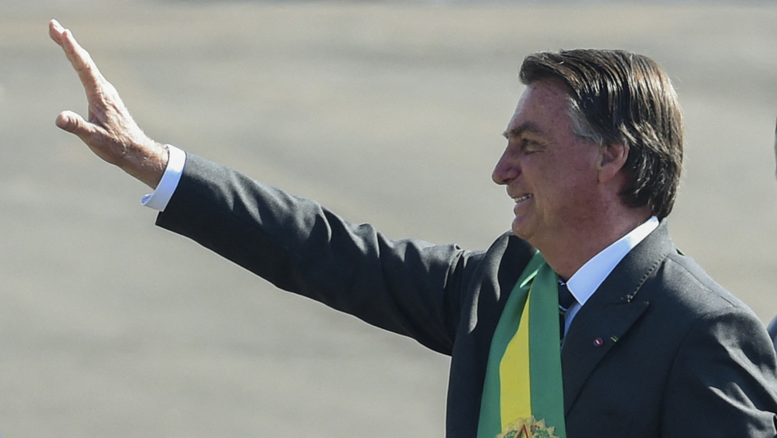 Brasilien: Anhänger des Präsidenten sorgten am Vorabend des Unabhängigkeitstags für Unruhe
