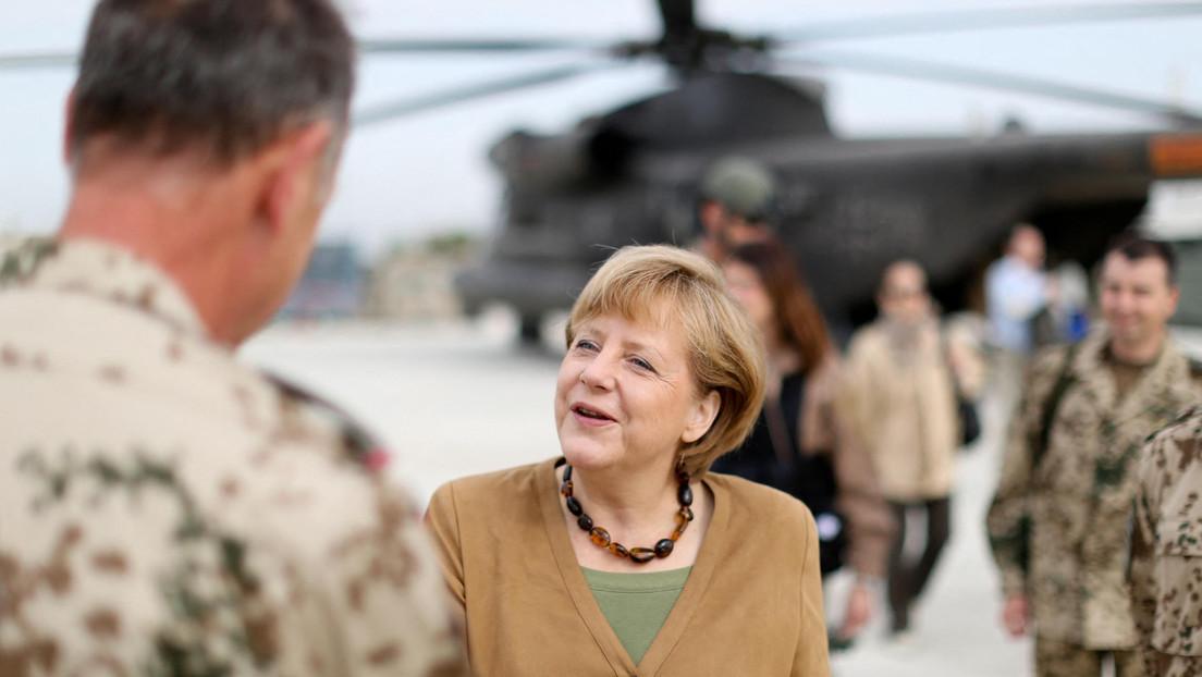 """Bilanz des Afghanistan-Krieges: Adenauer-Stiftung lobt die erste """"Offensive"""" der Bundeswehr"""