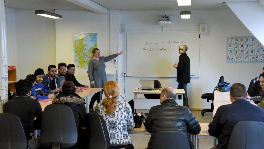 Dänemarks Ansage an Migranten: Wer nicht arbeitet, bekommt keine staatlichen Hilfen