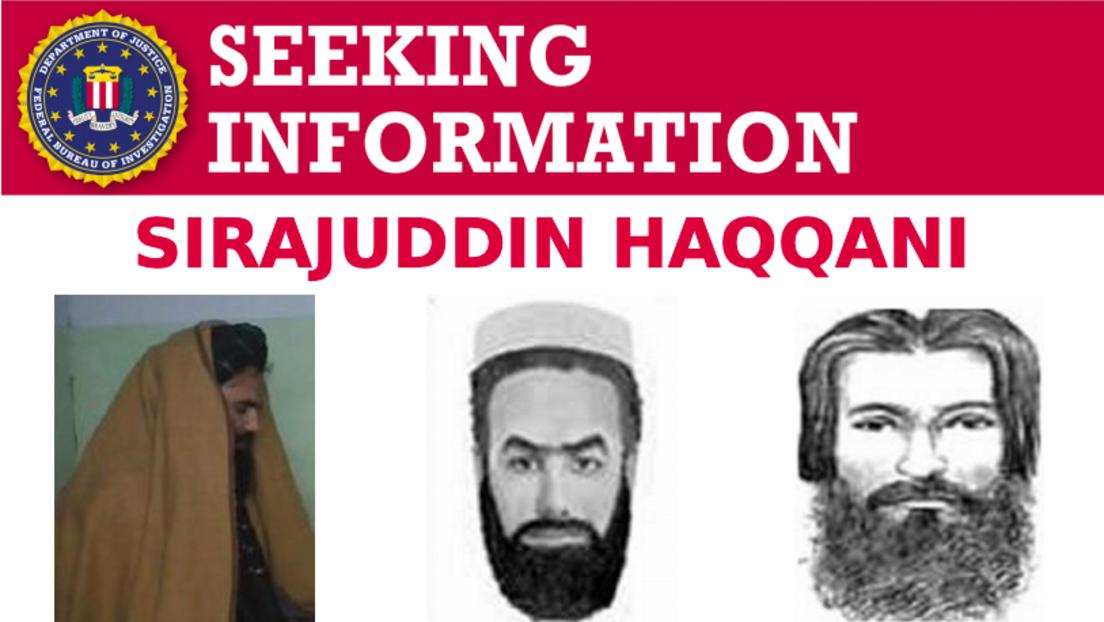 """Übergangsregierung der Taliban: USA besorgt über """"Verbindungen und Vorgeschichte"""" einiger Personen"""