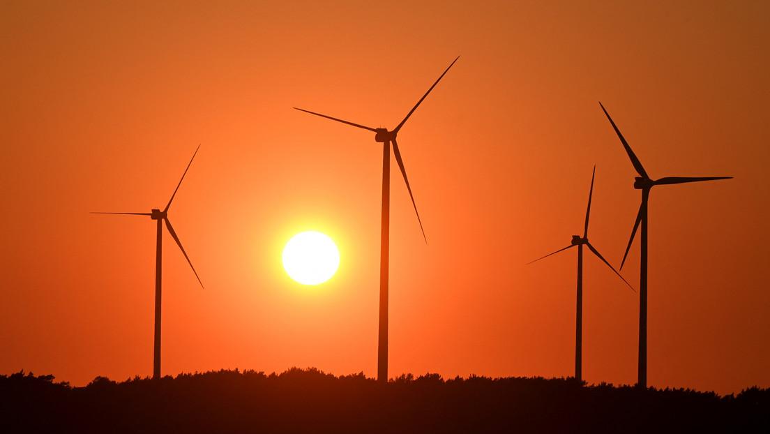 Brandenburg: Stilllegung hunderter Windkraftwerke, Abriss ungeklärt