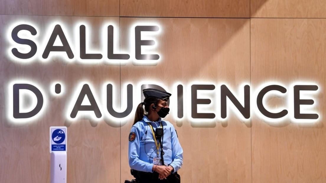 """Pariser Terroranschläge vom 13. November 2015: """"Jahrhundertprozess"""" mit 20 Angeklagten beginnt"""
