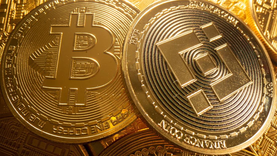 Kreml: Russische Regierung wird Kryptowährungen nicht als Zahlungsmittel anerkennen