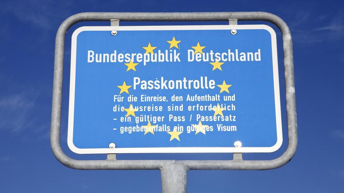 Mehr Ausweisungen, weniger Abschiebungen: Immer mehr ausreisepflichtige Ausländer in Deutschland