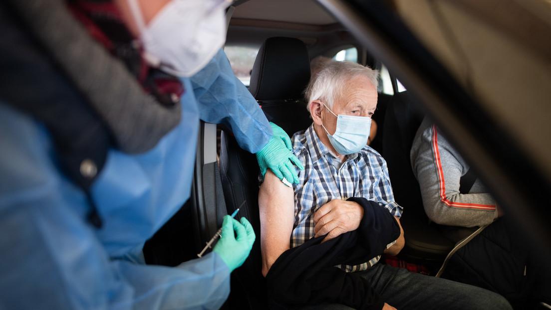 """Stagnierende Quote – Ärztechef  fordert """"komplette Neuaufstellung"""" der Corona-Impfkampagne"""