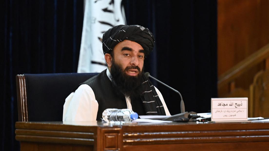 Bewusste Provokation? – Amtseinführung des neuen afghanischen Kabinetts für 11. September geplant