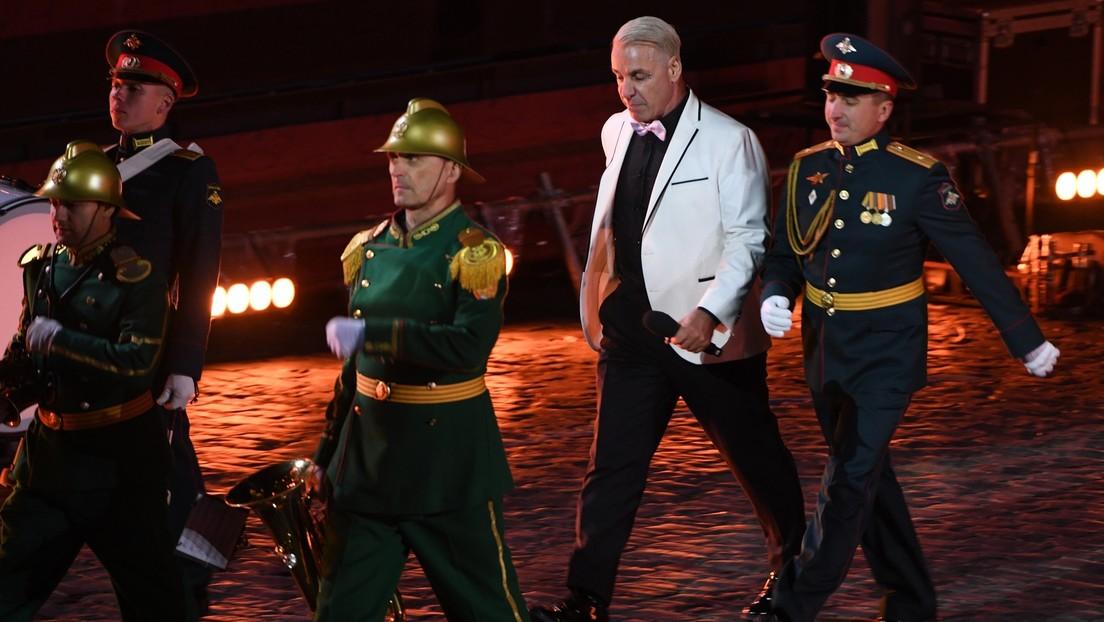 """Sacharowa über Bild-Artikel zu Lindemann: Beginnen alle deutschen Nachrichten mit """"Doch Putin...""""?"""