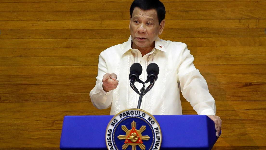 Verfassung verbietet zweite Amtszeit – Duterte akzeptiert Nominierung als Vizepräsident