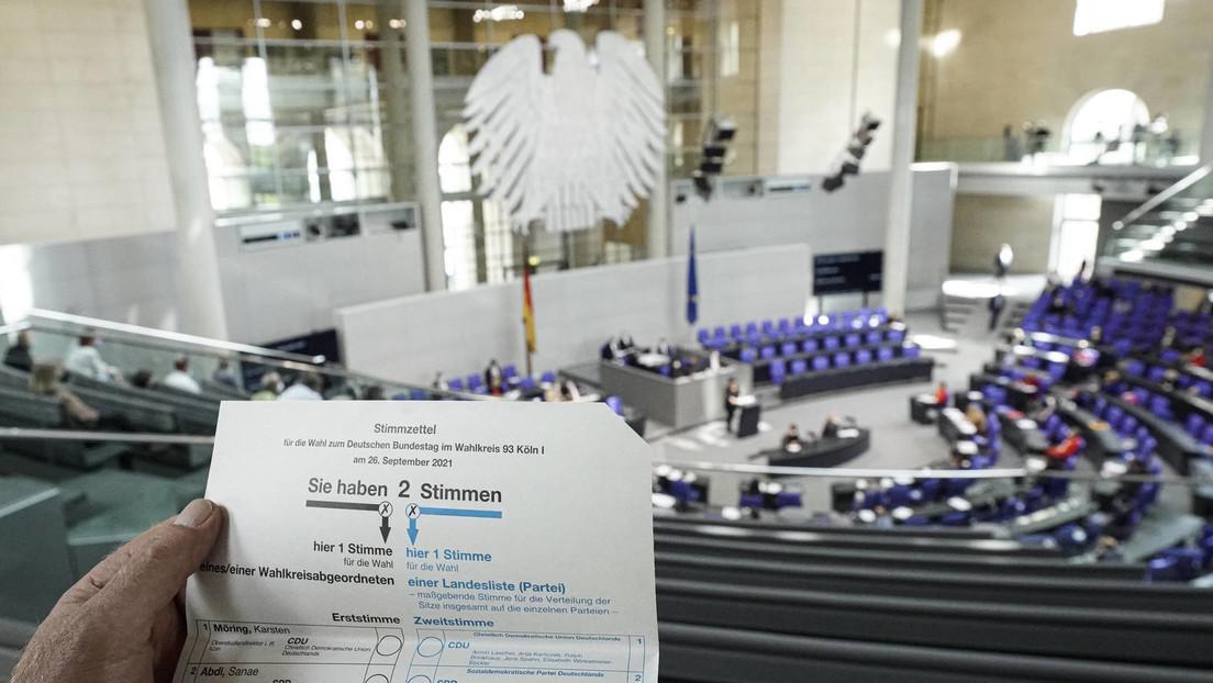 Nach Bundestagswahl: Arbeitsunfähiger Bundestag auf Kosten der Steuerzahler prognostiziert