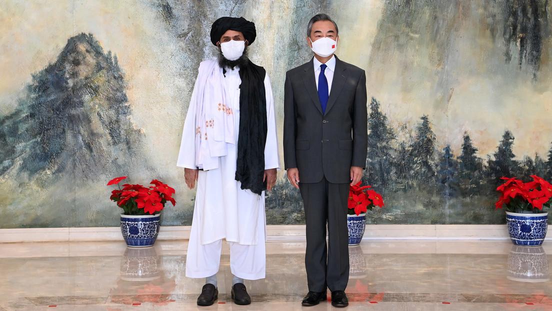 Peking begrüßt Regierungsbildung durch Taliban – USA und EU weiterhin zurückhaltend