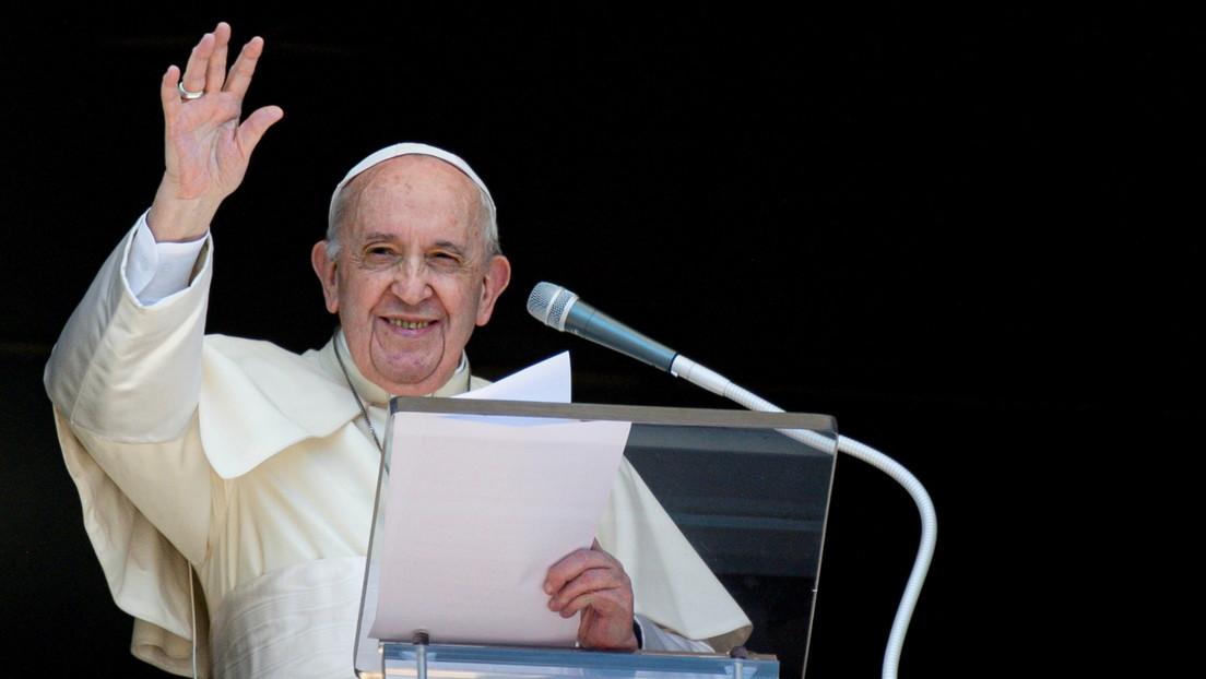 Abkühlung vom Heiligen Stuhl: Papst spendiert bei Sommerhitze 15.000 Portionen Eis für Häftlinge