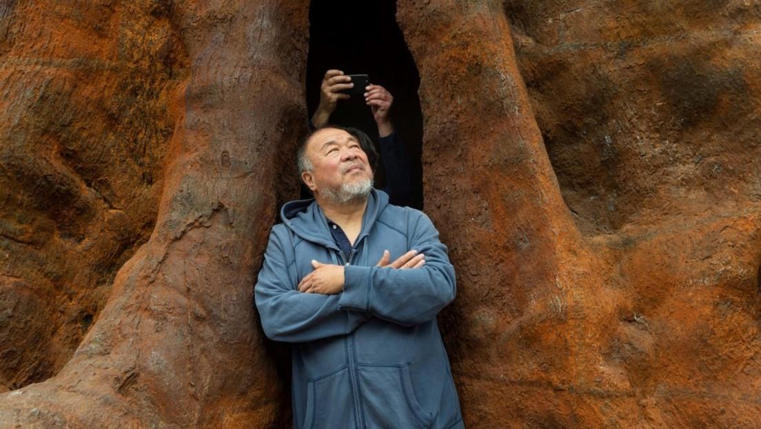 Für bessere Geschäfte in China? Credit Suisse kündigt Ai Weiweis Stiftungskonto