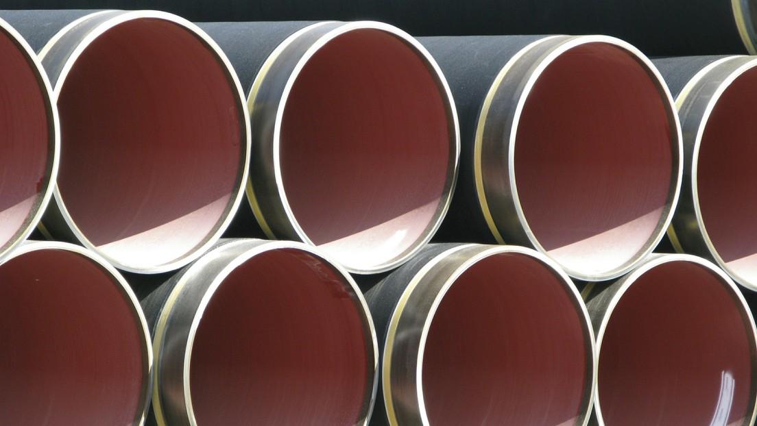"""""""Pakistan Stream""""  – Bau der nächsten großen Gaspipeline aus Russland vor dem Beginn"""