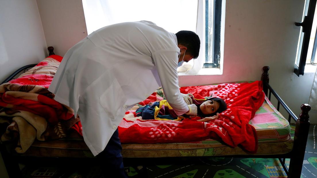 UN-Bericht: 18.000 Zivilisten seit 2015 bei Luftangriffen im Jemen getötet oder verletzt