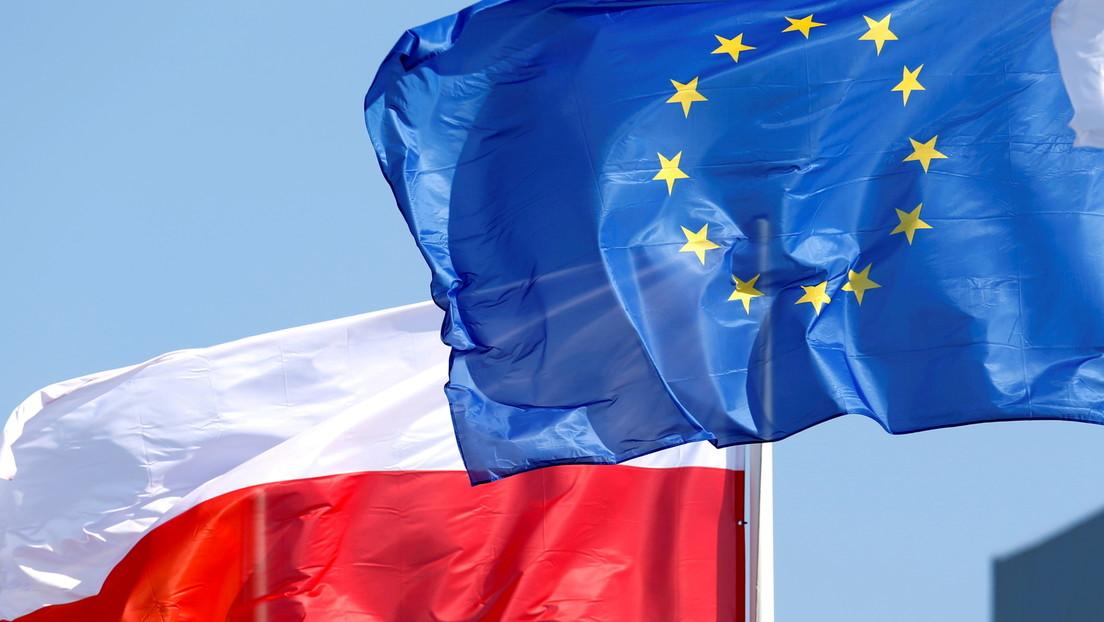 """""""EU überschreitet Grenze"""" – Ungarn kritisiert EU-Kommission für Druck auf Polen"""