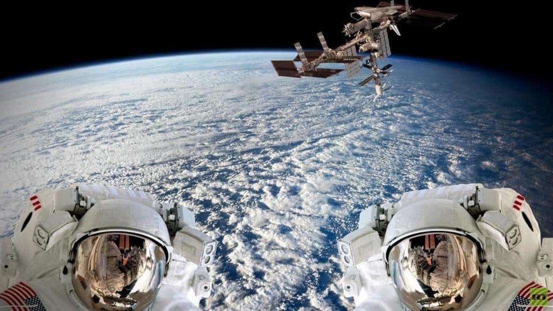 LIVE: ISS-Expedition 65 führt russischen Weltraumspaziergang #50 durch