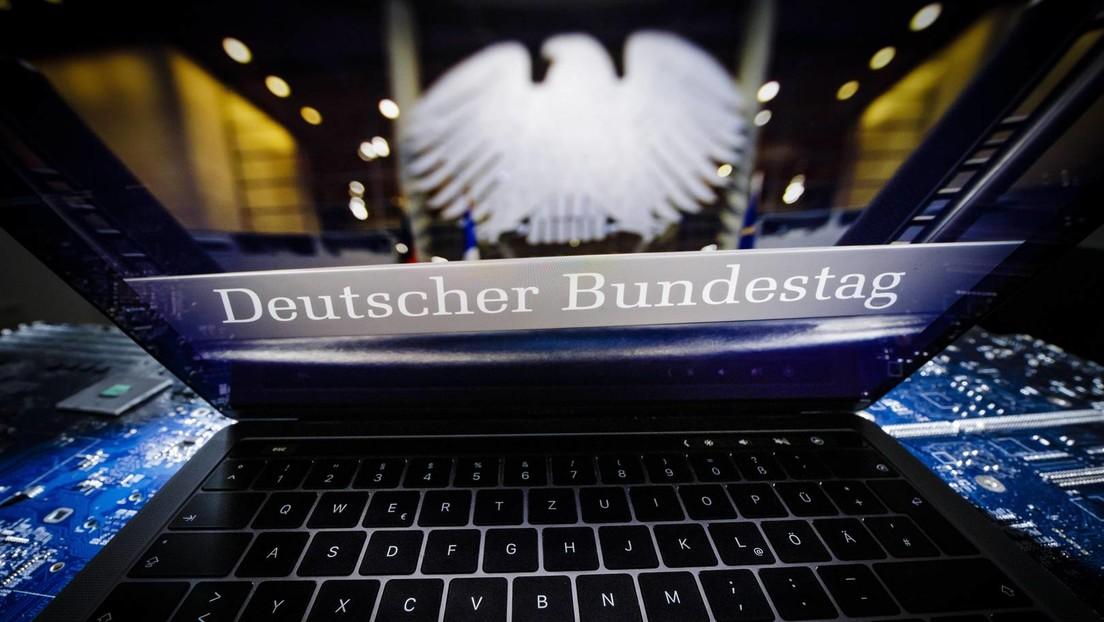 Generalbundesanwaltschaft ermittelt nach Cyberangriffen auf Bundestagsabgeordnete