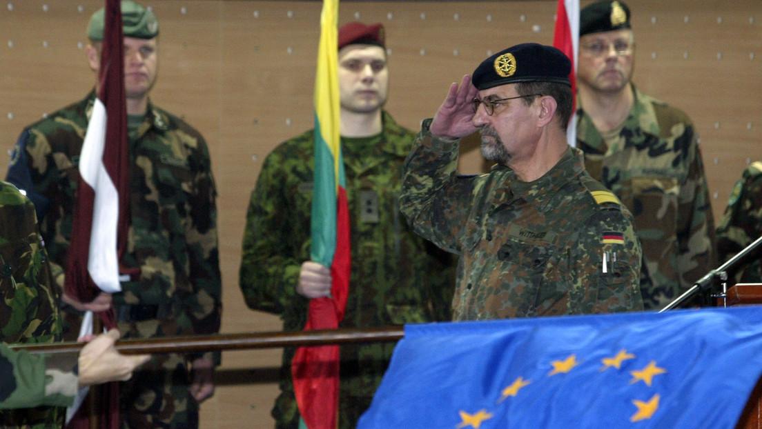 Die Schaffung einer EU-Armee könnte ein weiteres desaströses Ergebnis des Afghanistan-Fiaskos sein