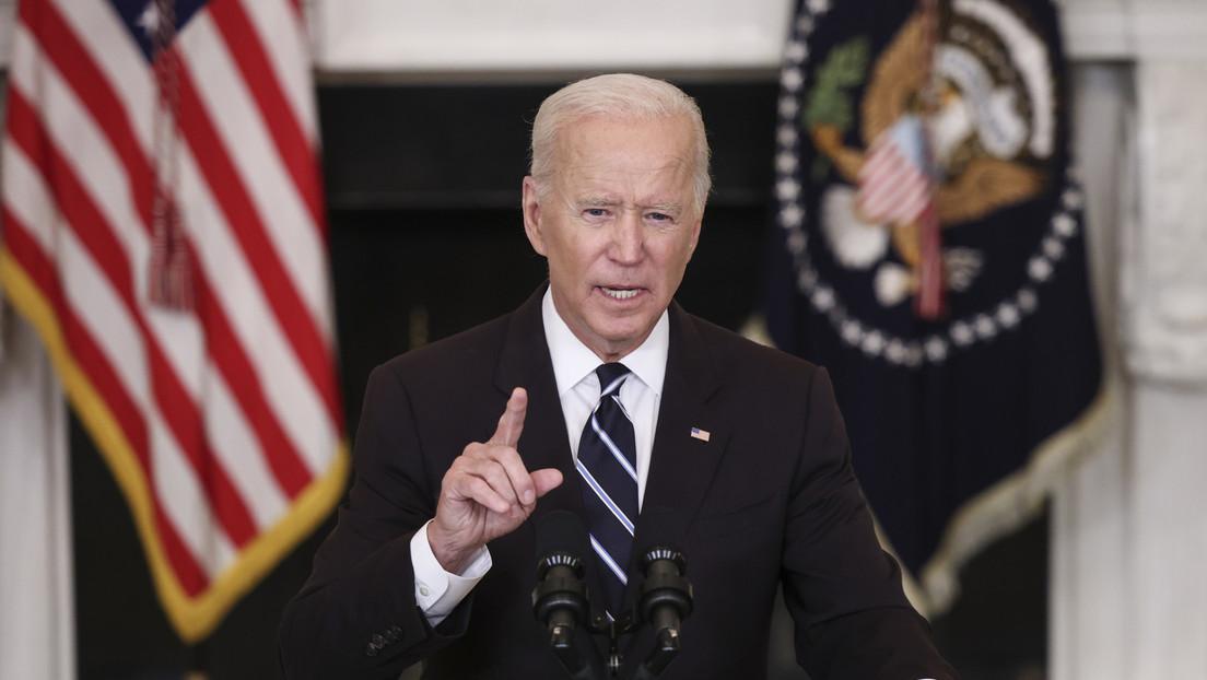 US-Präsident Biden verhängt Impfpflicht für alle Bundesbediensteten und große Privatunternehmen
