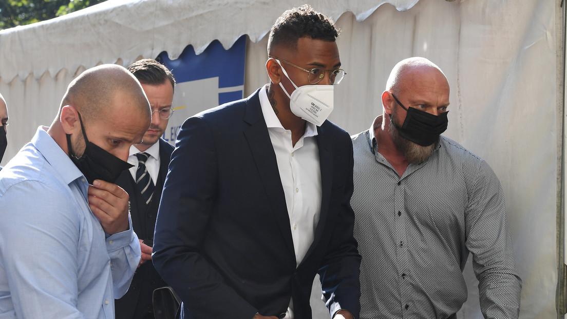 Nach 1,8-Millionen-Urteil gegen Fußballstar: Staatsanwaltschaft prüft Rechtsmittel