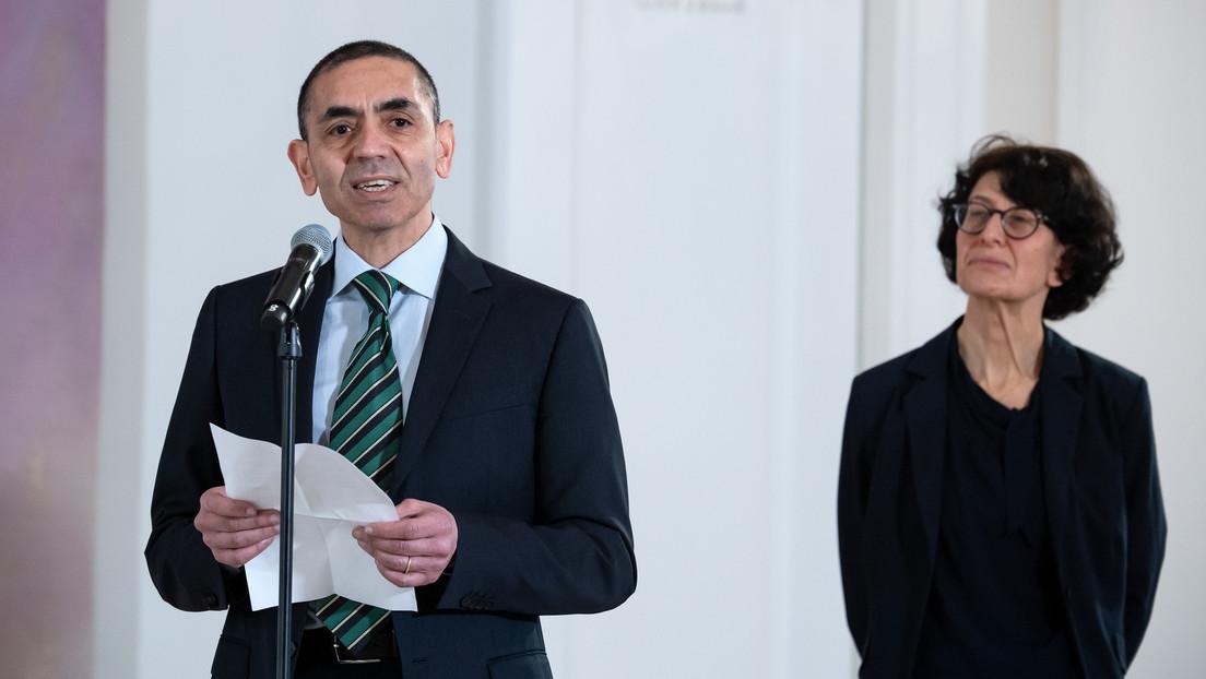 """""""Bereiten bereits Produktion vor"""" – BioNTech will in Kürze Antrag für Kinder-Impfung stellen"""