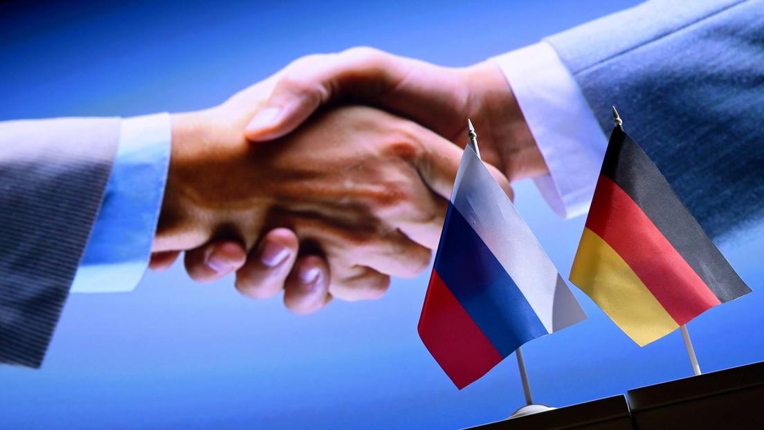 Russischer Wirtschaftsminister: Zusammenarbeit mit BRD im Bereich Wasserstoffenergie von Interesse