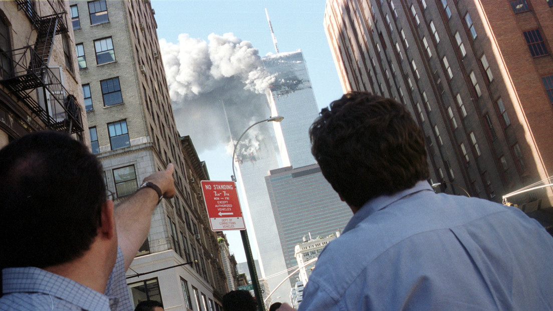 Zwanzig Jahre nach 9/11: Verschiebung der US-Außenpolitik und neue Weltordnung