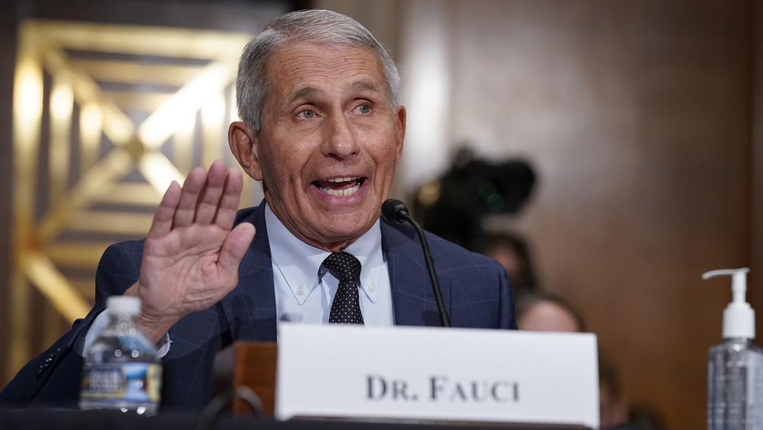 USA: Fauci hat über Virus-Experimente in Wuhan tatsächlich gelogen – Mainstream schweigt