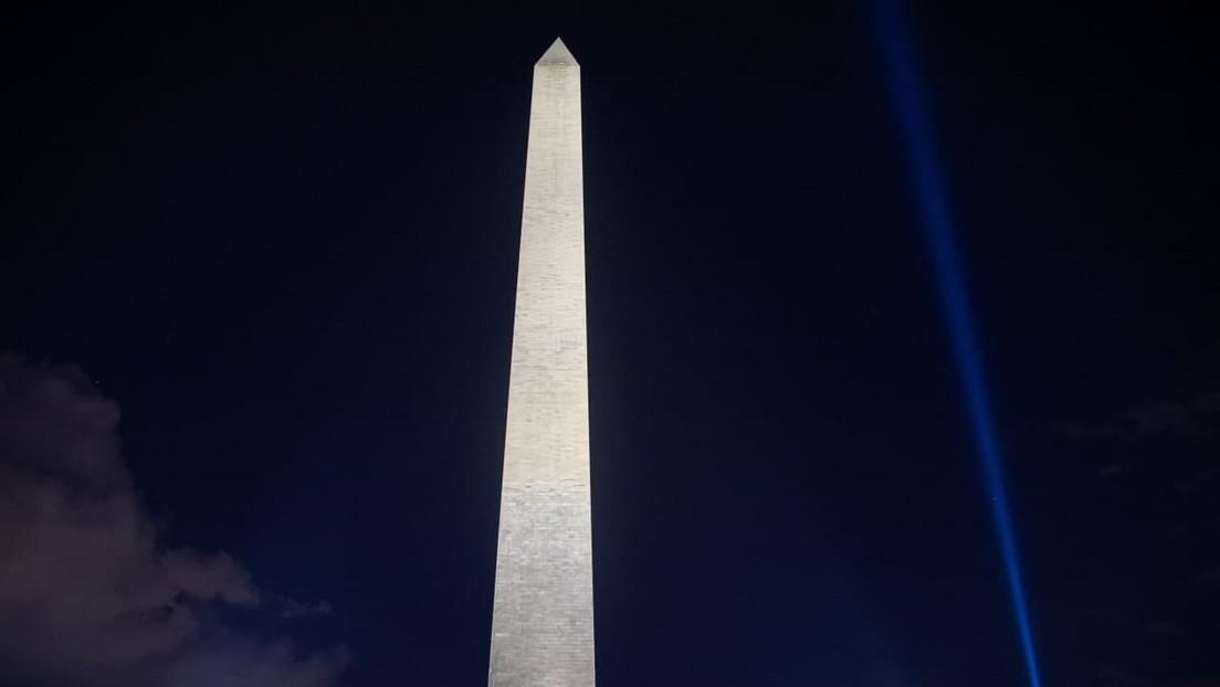 LIVE aus Washington: Gedenkveranstaltung zum 20. Jahrestag der Anschläge vom 11. September