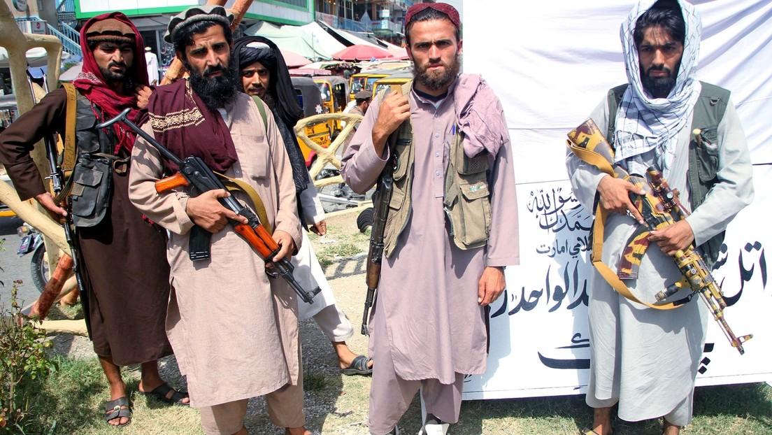 Die Taliban sind der Beweis, dass unsere Moderne ein unvollendetes Projekt ist