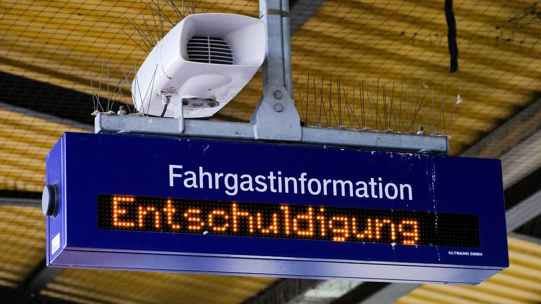 Deutsche Bahn lenkt ein – Lokführergewerkschaft GDL hatte mit erneutem Streik gedroht