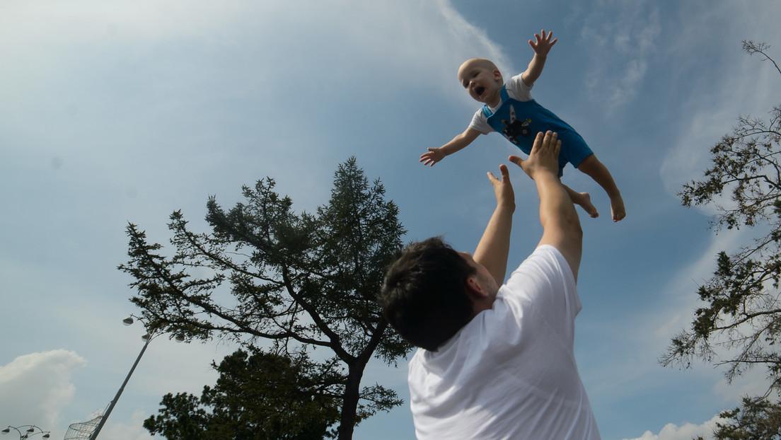 Schwedische Behörden verbieten frischgebackenen Eltern, ihr Baby Wladimir Putin zu nennen