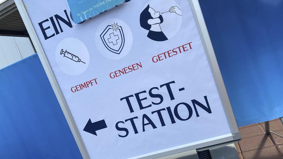 """Berlin:  Senat will am Dienstag über """"2G-Regel"""" entscheiden"""