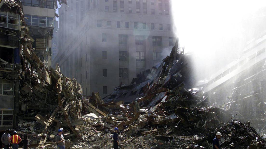 Der Liberalismus, sein Gespenst des rechtsradikalen Terrors und der 11. September