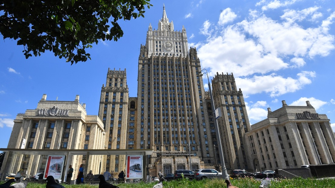 Moskau lädt US-Botschafter wegen Einmischung in russische Wahlen vor