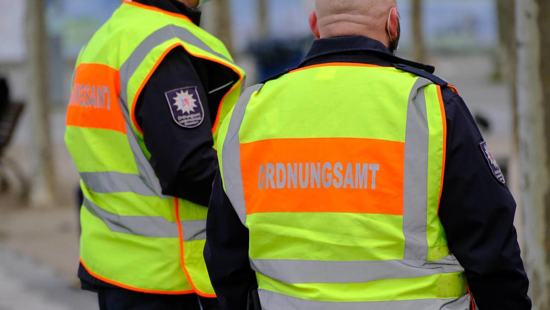 NRW: Geldstrafe für prügelnde Mitarbeiter des Ordnungsamtes der Stadt Hagen