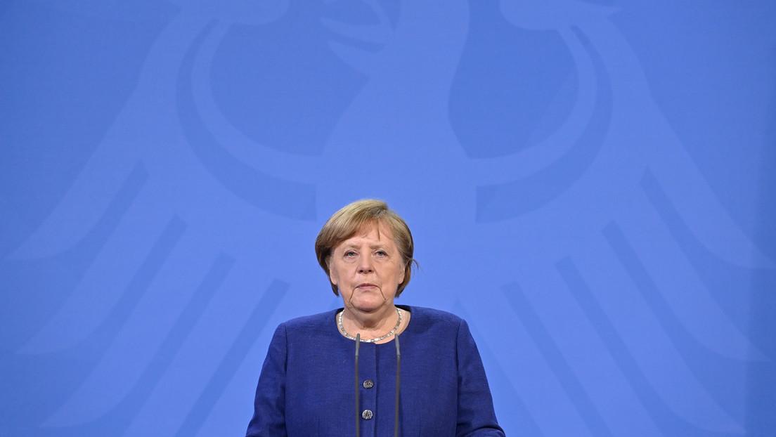 Merkel und die EU – eine deutsche Hegemonie